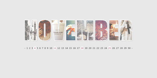 Hello November. Yay People, Time Pass So Fast , Is It A Shooting Star ? And  Hi , I Am New Here On WordPress. Have A Look ? Please Teach Me More About  It ...